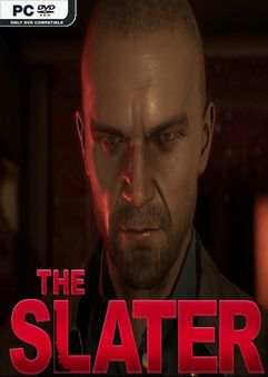 The Slater Build 3656535