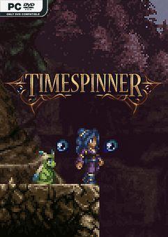 Timespinner v1.031