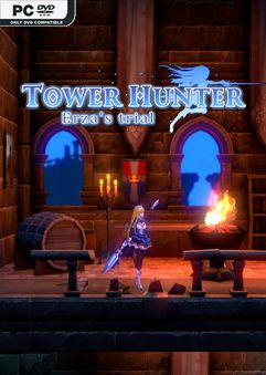Tower Hunter Erzas Trial v0.505