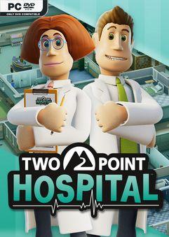 2 Point Hospital v1.17.45366 Incl DLCs