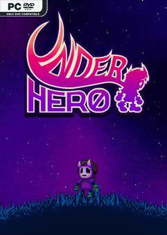 Underhero v4.0-PLAZA