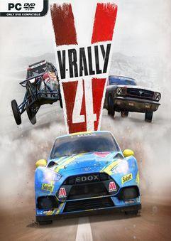 V Rally 4-CODEX