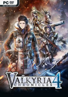VC 4 Complete Edition v1.03 Incl DLCs