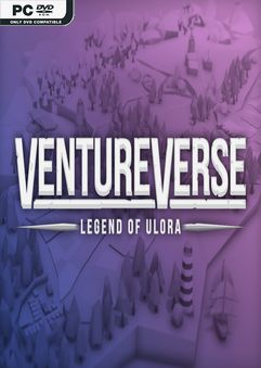 VentureVerse Legend of Ulora Early Access