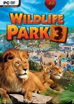 Wildlife Park 3 Asia-HOODLUM