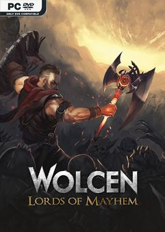Wolcen Lords of Mayhem Early Access