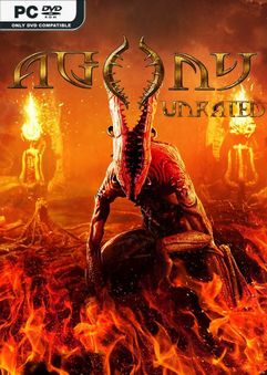 Agony UNRATED-CODEX