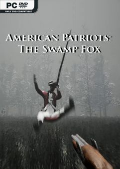 American Patriots The Swamp Fox-PLAZA
