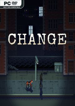 CHANGE A Homeless Survival Experience v0.914