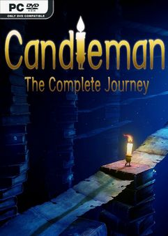 Candleman The Complete Journey v1.04