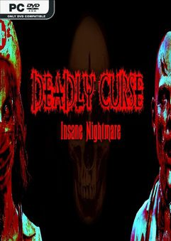 Deadly Curse Insane Nightmare-DARKSiDERS