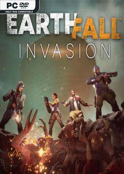 Earthfall Invasion-CODEX