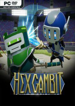 Hex Gambit-SKIDROW