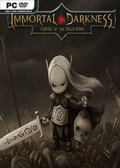 Immortal Darkness Curse of The Pale King-ALI213