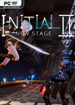 Initial 2 New Stage-HOODLUM