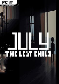 July the Lost Child-DARKSiDERS