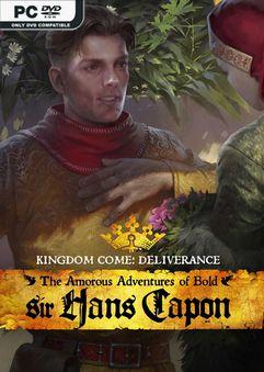 Kingdom Come Deliverance v1.7 Incl 8 DLCs-Repack
