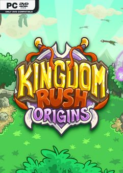 Kingdom Rush Origins v1.3.4