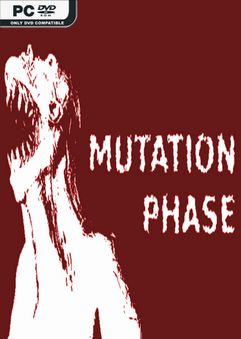 MUTATION PHASE-DARKSiDERS