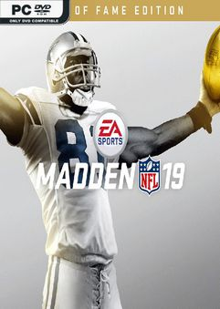 Madden NFL 19 Hall of Fame Edition-Repack