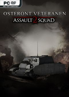 Men of War Assault Squad 2 Ostfront Veteranen-SKIDROW