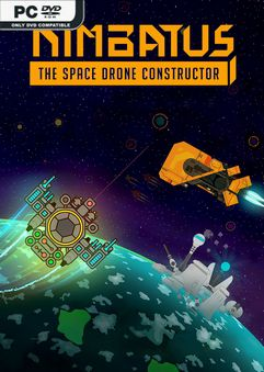 Nimbatus The Space Drone Constructor v0.9.5