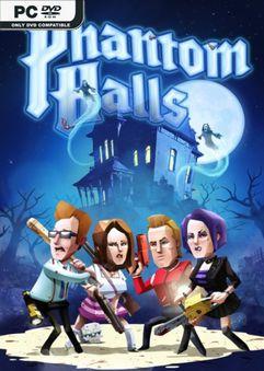 Phantom Halls-ALI213