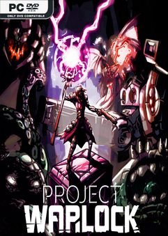 Project Warlock-Razor1911
