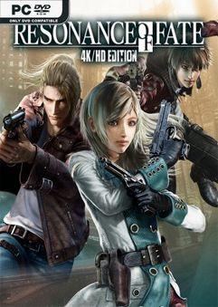 Resonance of Fate 4K HD Edition-Repack