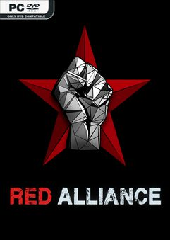 Red Alliance-HOODLUM