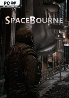 SpaceBourne Build 4267188