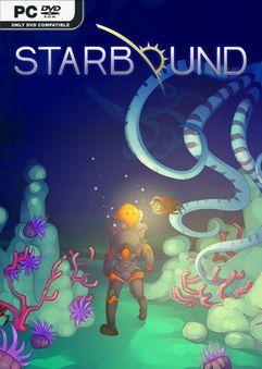 Starbound Bounty Hunter-PLAZA « Skidrow & Reloaded Games