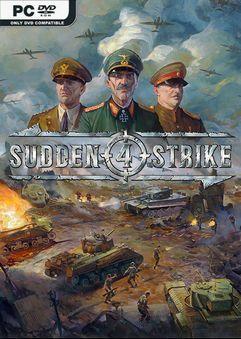 Sudden Strike 4 MULTi11-PLAZA