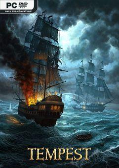 Tempest Pirate City-PLAZA
