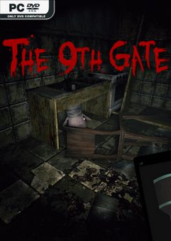 The 9th Gate-PLAZA