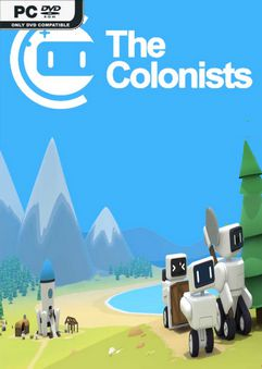 The Colonists v1.3.0.13
