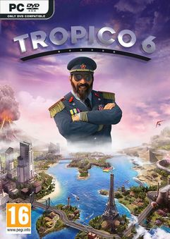 Tropico 6 Lobbyistico-CODEX