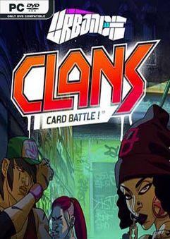 Urbance Clans Card Battle-DARKSiDERS