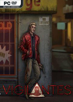 Vigilantes Build 5513347
