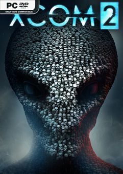 XCOM 2 Digital Deluxe Edition v20181009 Incl DLCs
