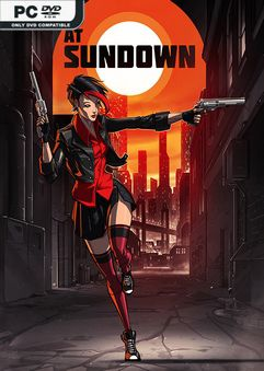 At Sundown-ALI213