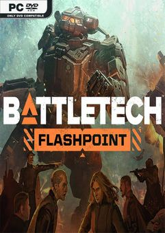 BATTLETECH Flashpoint-PLAZA