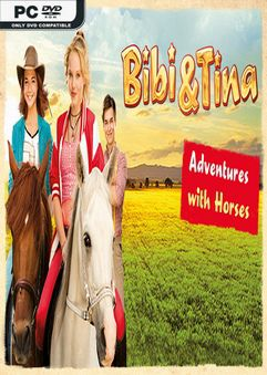 Bibi and Tina Adventures with Horses-PLAZA
