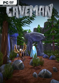Caveman Stories-DARKSiDERS