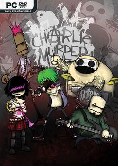 Charlie Murder Build 3562177