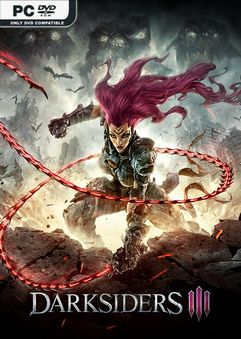 Darksiders III Update 2-CODEX