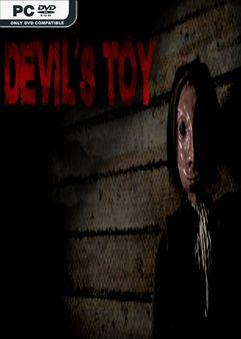Devils Toy-HOODLUM