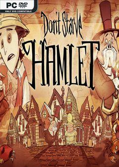 Dont Starve Hamlet-PLAZA