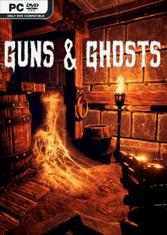 Guns and Ghosts-SKIDROW