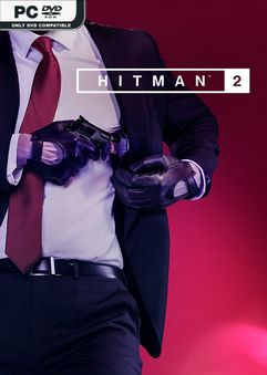 HITMAN 2 Gold Edition v2.70.1 Incl All DLCs-Repack